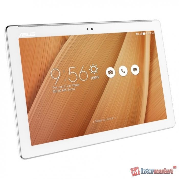 Планшет ASUS ZenPad 10 Z300CNG, 16Gb, Wi-Fi+3G, White
