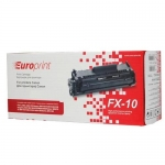 Картридж Europrint EPC-FX10 black
