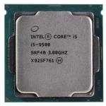Процессор CPU Intel Core i5 9500
