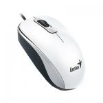 Мышь Genius DX-110, USB, White