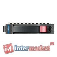Жесткий диск HP/SAS/300 Gb/10000 rpm/6G SFF SC Enterprise