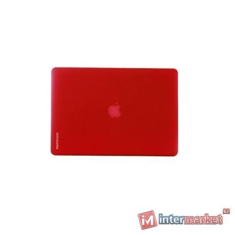 Чехол для MacBook Air, Promate MacShell-Air11, Красный