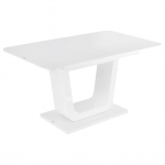 MC MDF-1 стол Crosby White 140/180