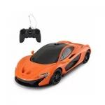 Металлическая машинка, RASTAR, 58700O, 1:43, McLaren P1, 10.7 см, Оранжевая