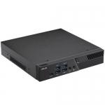 Персональный компьютер Asus Mini PC Asus PB50-BR072MD AMD Ryzen 5 3550H, 8Gb DDR4, AMD VEGA8, 128Gb SSD, Type C, HDMI, WiFi 5
