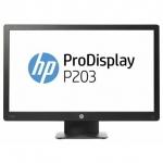 "Монитор HP ProDisplay P203 20"""