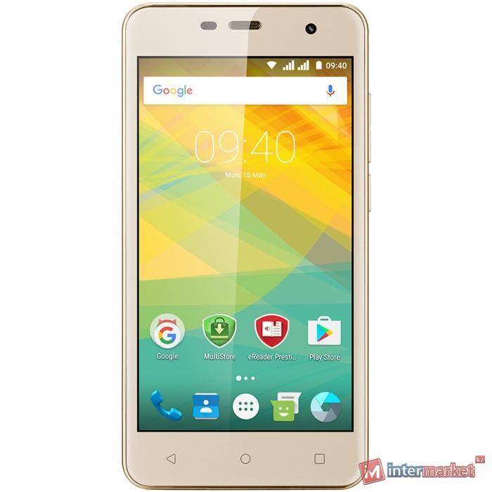 Смартфон Prestigio Muze G3 LTE Golden