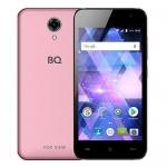 Смартфон BQ 4585 Fox View Rose-Gold