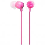 Наушники Sony MDR-EX15LP, Pink