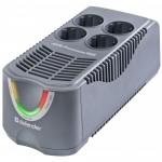 Стабилизатор Defender AVR Premium 600i